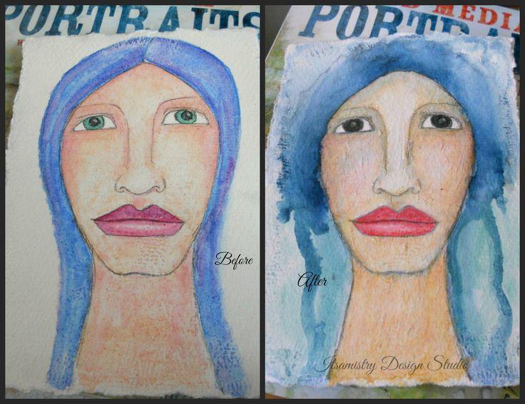 16 Feb 2015 #29faces