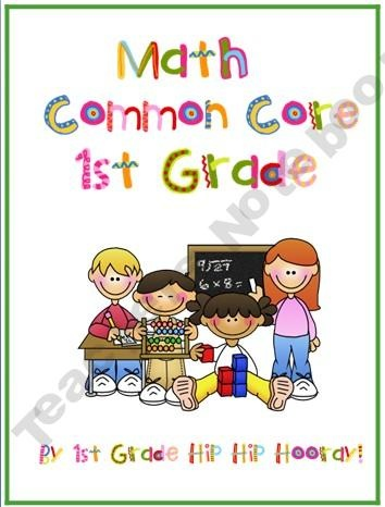 Mathematics...Meet the Common Core Standards! 1st Grade