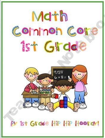 Mathematics...Meet the Common Core Standards! 1st Grade