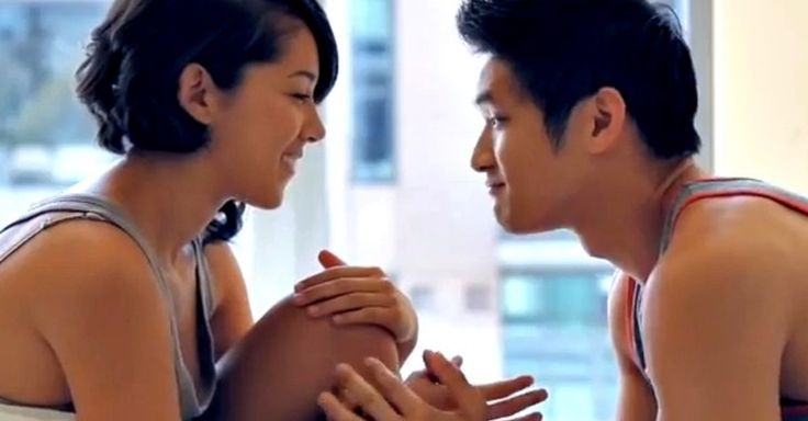 "This stunning short by Wong Fu Productions shows a man attempt to answer his girlfriend's simple question: ""How many girls did you love before me?"""