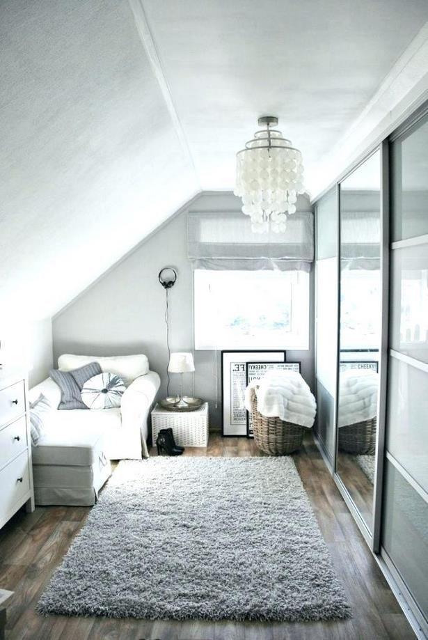 12 Qm Zimmer Einrichten Ankleide Zimmer Wohnen Wandfarbe Weiss