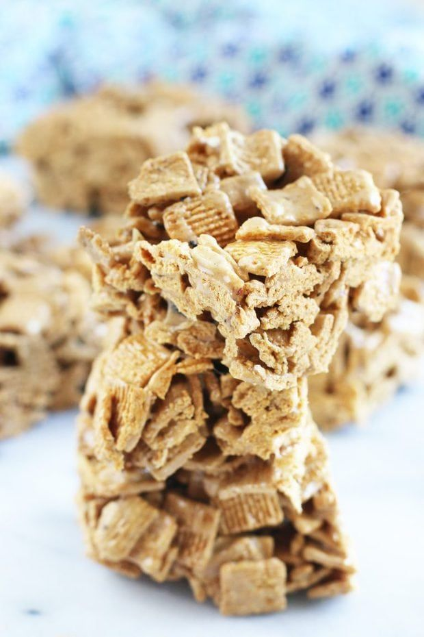 crunc golden grahams treats - 620×930
