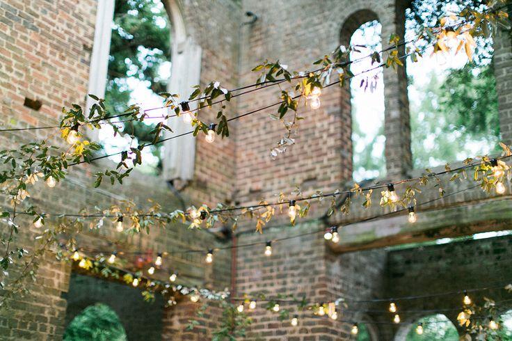 Amy Osaba Events romantic Barnsley Garden Wedding by Austin Gros