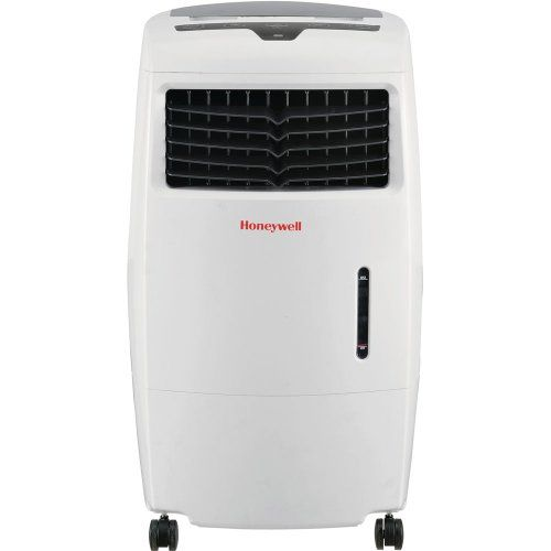Honeywell CL25AE 52 Pt. Indoor Portable Evaporative Air Cooler with Remote Control - White $249.00 (17% OFF)