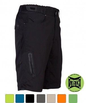 padded mens bike shorts