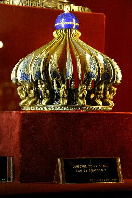 Crown of Charles X