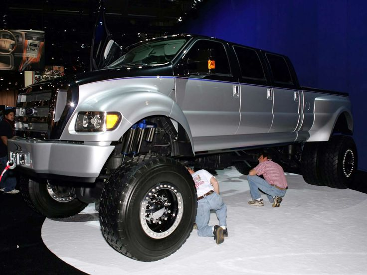 Ford F650 2014 | Camionetas Ford | Pinterest | Ford f650 ...