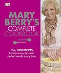 Mary Berry cover
