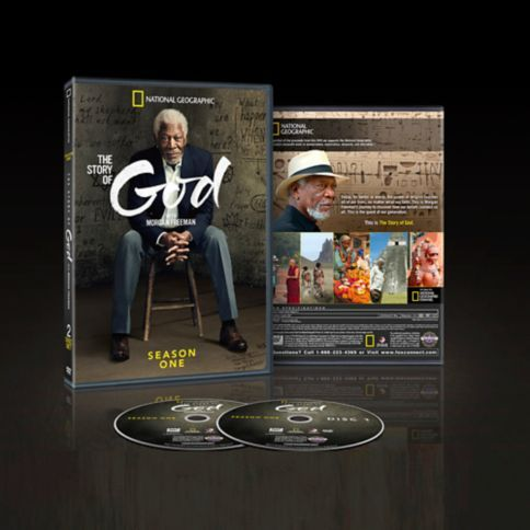 Today, for better or worse, the power of religion touches all of our lives, no matter what our faith. Take a journey of discovery with Morgan Freeman.  This is the Story of God. #STORYOFGOD | National Geographic Store