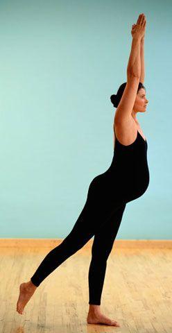 17 best images about prenatal yoga on pinterest  natural