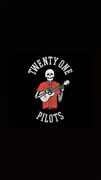 Resultado de imagen para twenty one pilots fondos de pantalla