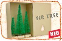 Fir Tree - Weihnachtsbaumset