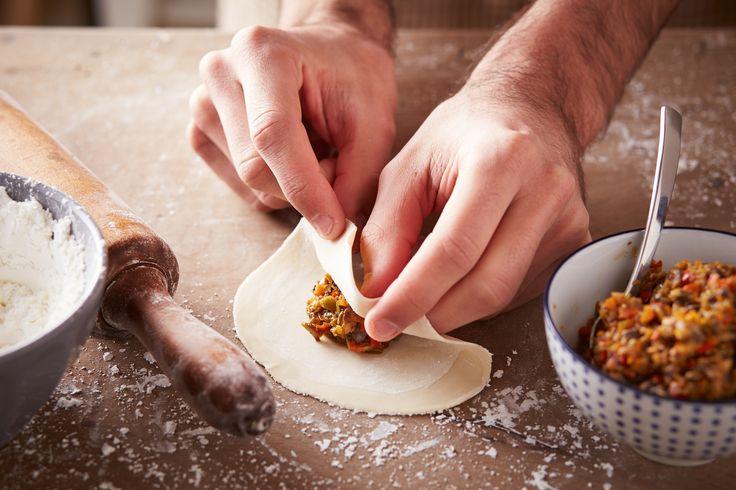 Ravioli cinesi di carne al vapore: la ricetta classica che puoi fare a casa