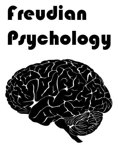 Viktor Persson - Freudian Psychology « EQAFE