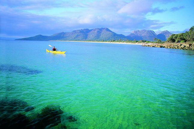 Freycinet Peninsula - Tasmania