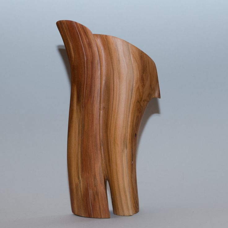 Wood Sculpture 3