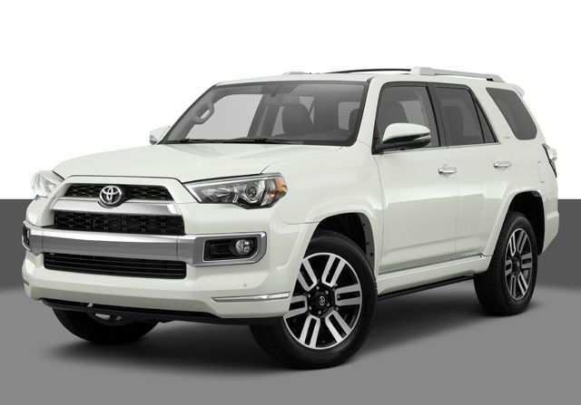 2016 toyota 4runner limited blizzard pearl 2016 toyota 4runner limited 4runner limited and. Black Bedroom Furniture Sets. Home Design Ideas