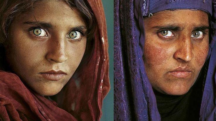 Tribunal rechaza libertad para niña afgana de National Geographic - http://www.notiexpresscolor.com/2016/11/02/tribunal-rechaza-libertad-para-nina-afgana-de-national-geographic/