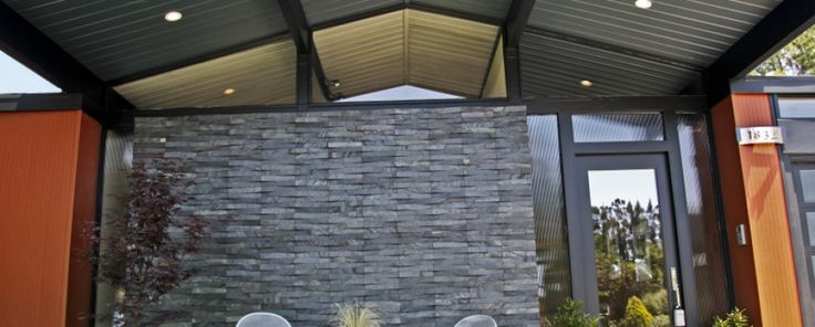 exterior cladding new zealand - Google Search