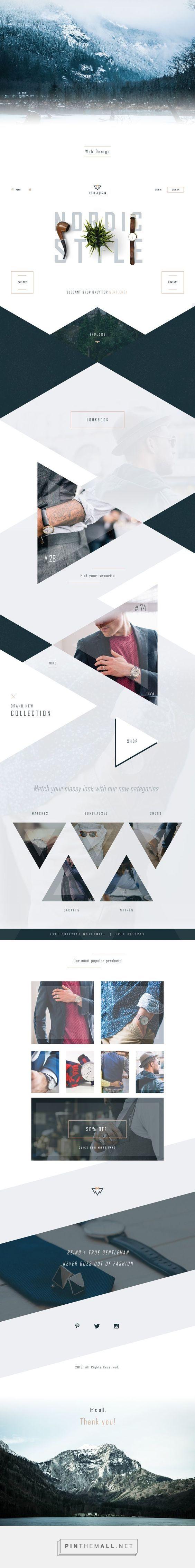 Fashion Web Design | Fivestar Branding – Design and Branding Agency & Inspiration Gallery