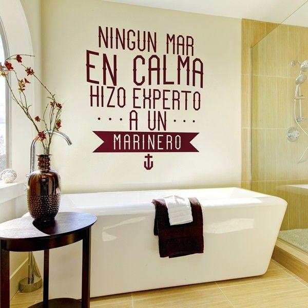 M s de 1000 ideas sobre citas de pared de vinilo en - Papelpintadoonline com vinilos decorativos ...