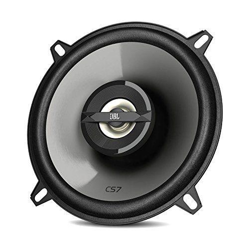 JBL CS752 Enceintes de voiture (5-1/4») Coaxiales à 2-Voies: Price:41.97 JBL CS752 | 2-Wege | 13cm Koax Lautsprecher  Technische Daten:…