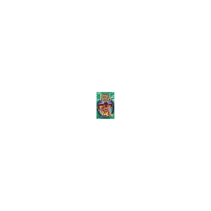 Komodo, el rey lagarto/ Komodo the Lizard King (Collectors) (Paperback) (Adam Blade)