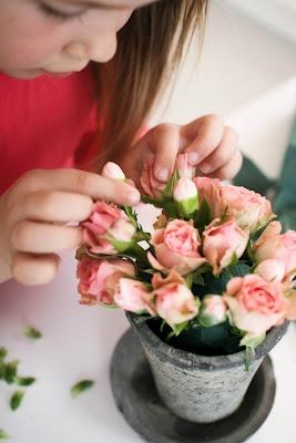 Elsker roser!!:)