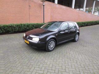 Volkswagen Golf - 1.4-16V Comfortline 5d, airco