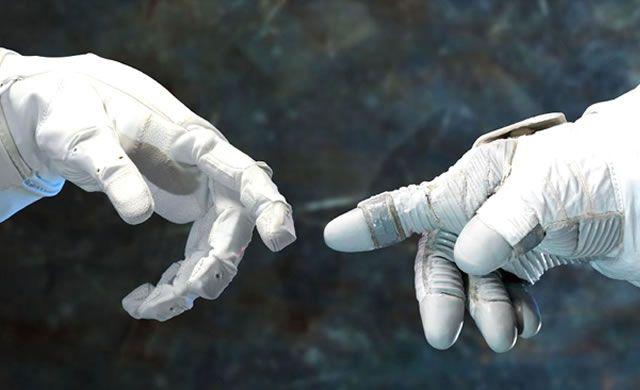 Dedicato a Michelangelo – Dedicated to Michelangelo - Credit: NASA Goddard Space Flight Center
