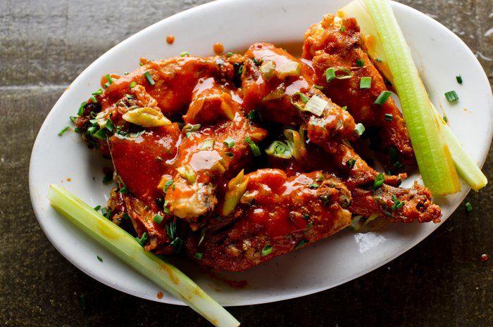 ... glazed wings hoisin glazed chicken wings glazed wings tamarind
