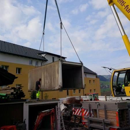 Fertiggarage beton roh  25+ ide terbaik tentang Beton Kaufen di Pinterest | Zement kaufen ...