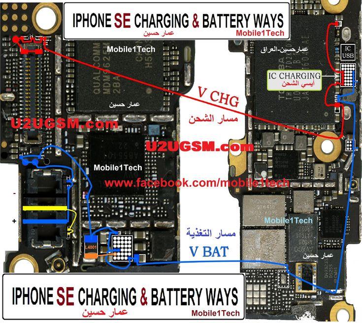 Iphone 6s se auto rotation problem 9