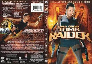 Lara Croft: Tomb Raider (2001) Tamil Dubbed Movie 720p