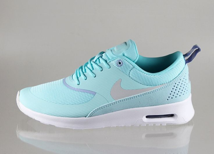 Nike Thea Blue