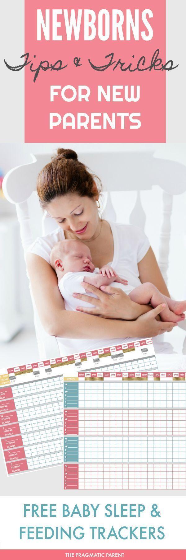 Pflege Ihres Neugeborenen: Leitfaden für Neugeborene