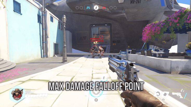 Hey all, I decided to put together a detailed guide on playing my favorite offensive character in the game, McCree. McCree is currently viewed as one of the top damage-dealers in the meta, and is being used very frequently in tourneys. Neutral Game Primary Weapon-McCree's gun is the Pe...