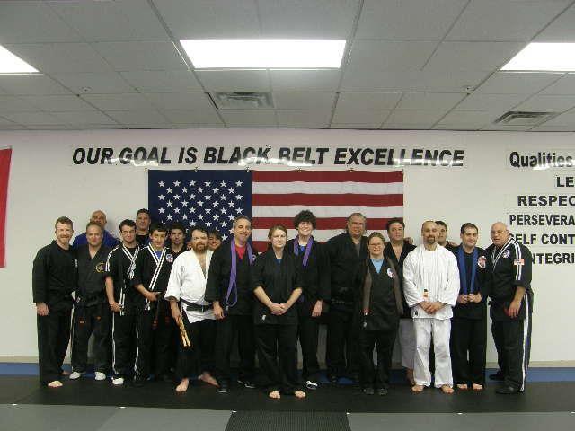 Crino's Martial Arts, We are a Family Run Karate School. Specializing in Kempo, Jiu Jitsu and Self Defense for all members of the family at Crino's Martial Arts, Stony Brook, NY