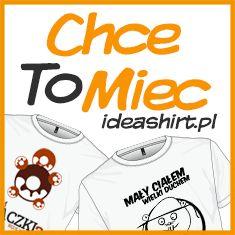 Jeden z najbardziej popularnych sklepów partnerskich na IdeaShirt.pl
