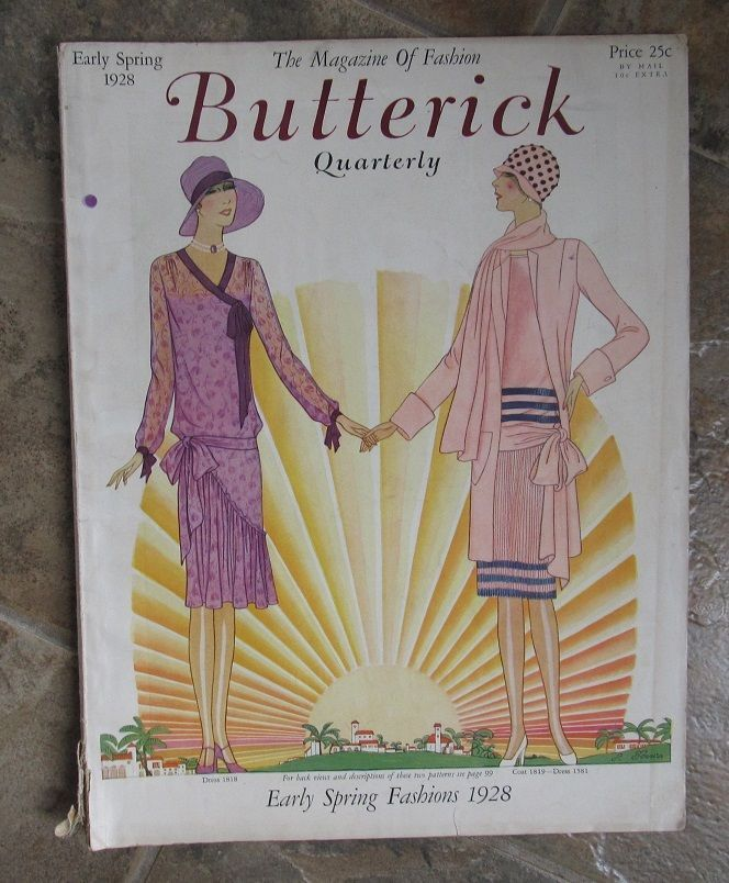 716 besten Vintage Sewing Patterns & More Bilder auf Pinterest ...