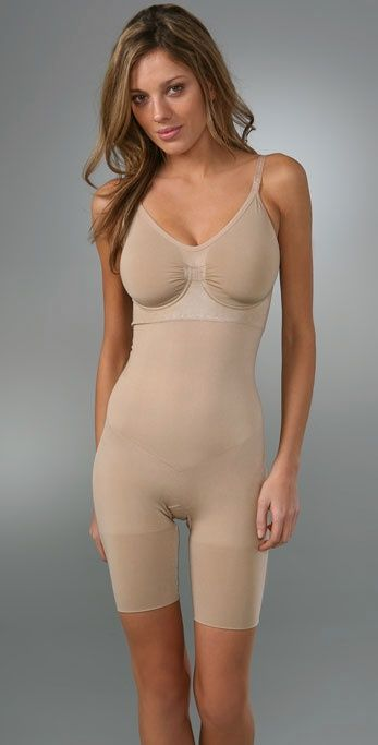 Full Body Spanx