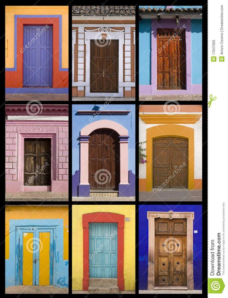 17 mejores ideas sobre casas rusticas mexicanas en for Imagenes de fachadas de casas rusticas mexicanas