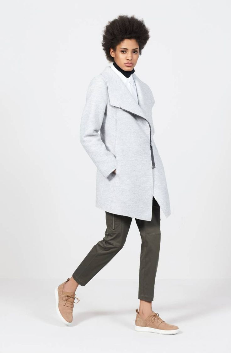 how to clean wool coat