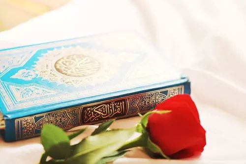 Quran on We Heart It ❤️