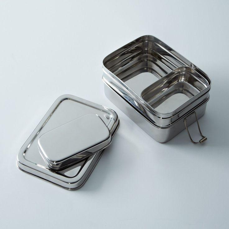 Modern Lunch Box on Food52