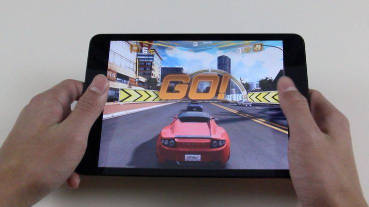 iPad Mini: Gaming Test (+playlist)