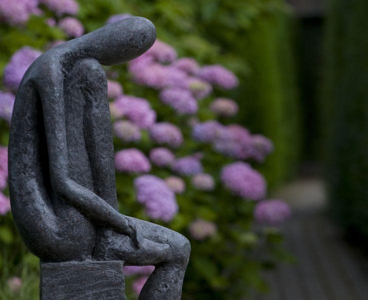 Stately garden design portfolio > Denbighshire | Garden Designers Wales