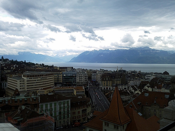 switzerland attractions | Things to Do in Lausanne, Switzerland: Travel Attractions & Guide