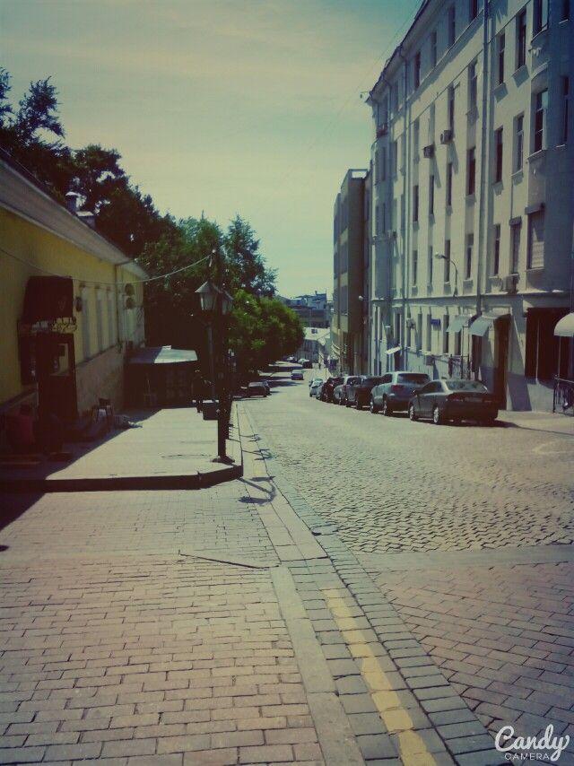Петроверигский переулок (Москва)