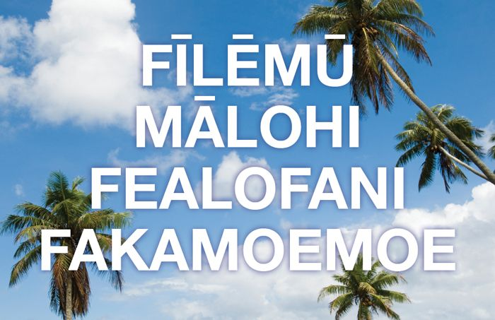 Bible Society NZ supported Tokelaua Language Week 2013 (27 Oct-5 Nov) by publishing and supplying 2,000 copies of a Scripture booklet in Tokelauan and English